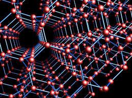क्या ही q-कार्बन जो हीरे से भी ज्यादा मजबूत है।