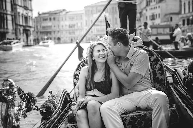 Tour fotográfico em Veneza