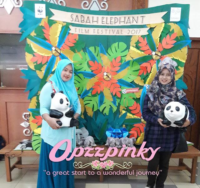 Sabah Elephant Film Festival
