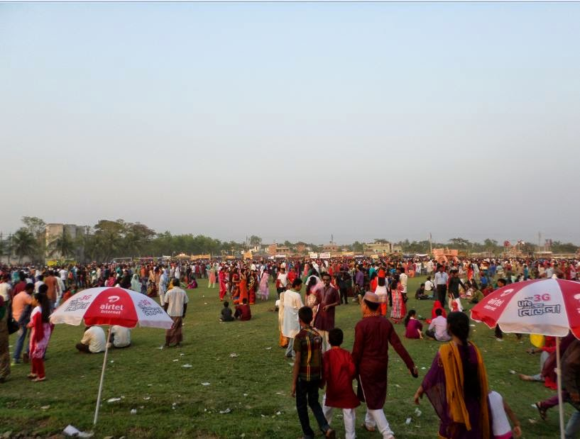 bangla new year, pahela boishakh