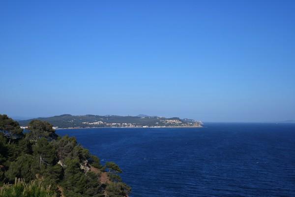 var la seyne-sur-mer cap sicié randonnée sentier littoral