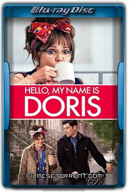 Doris, Redescobrindo o Amor - Torrent