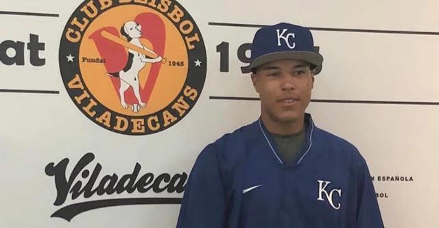 Hijo de Edgar Hernández, ex-catcher en Series Nacionales, Omar llegó a España en 2013 junto a su hermano Frank, otro talento a seguir