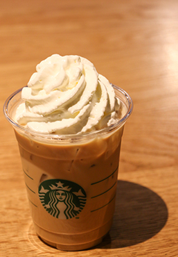 Starbucks Birthday Cake Redeem