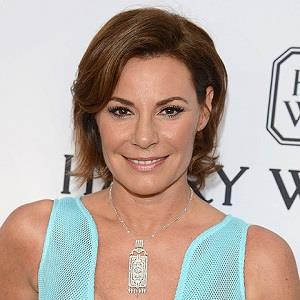 LuAnn de Lesseps Net Worth 2019