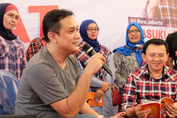Suka Posting SARA, Pengacara di Bandung Polisikan Denny Siregar