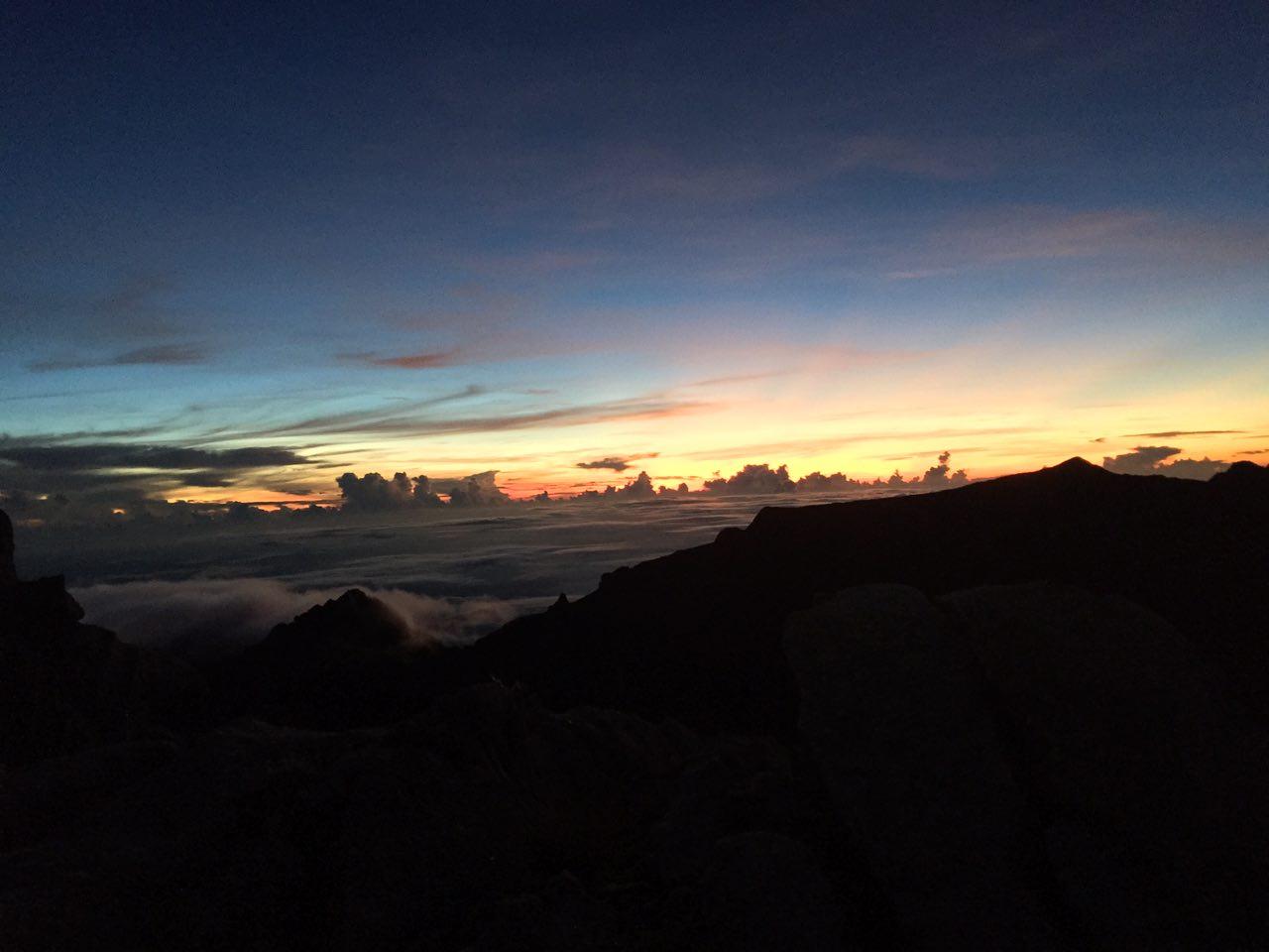 Tips: Keperluan dan Persediaan Mendaki Gunung Knabalu