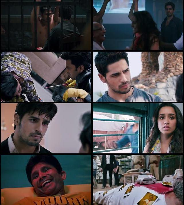 Ek Villain 2014 Hindi 480p BluRay