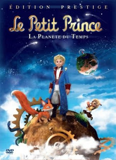 O Pequeno Príncipe (2012) Dublado