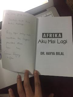 Dr. Hayya Bilal