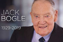 John Bogle, Founder of Vanguard Group, Dies at 89