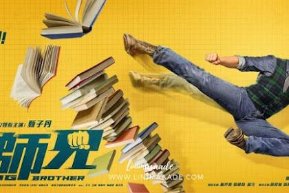 Review Big Brother 2018, Film Pendidikan Ala Donnie Yen