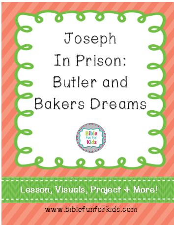 111 Genesis Joseph In Prison
