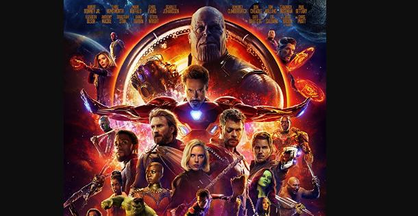 avengers infinity war movie torrent kickass