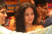 Nitya menon latest glam pics-thumbnail-7