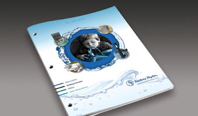 Mẫu catalogue 01