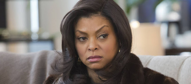 Empire Star - Taraji P. Henson