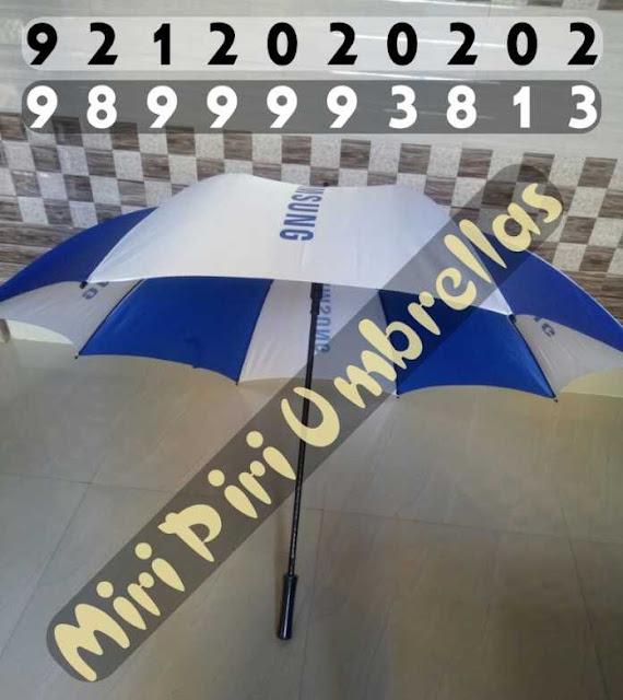Corporate Golf Umbrella, Advertising Umbrellas with Printing,  Martketing Umbrellas with Printing, Promotional Umbrellas with Printing,- Manufacturers, Suppliers Delhi, New India Manufacturer of Corporate Umbrellas, Promotional Umbrella,