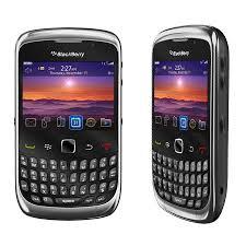 spesifikasi hape Blackberry 9330