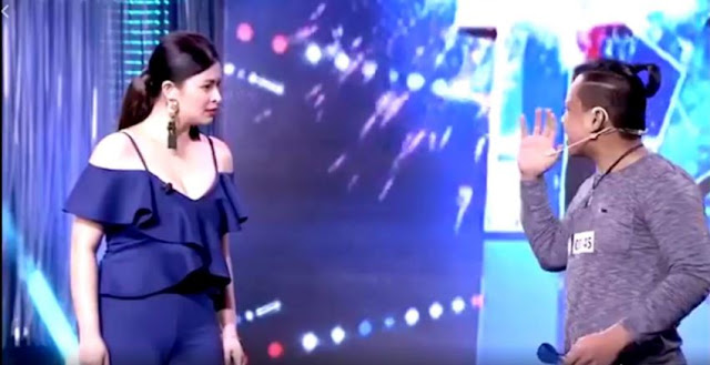 Angel Locsin's Generous Heart Helped A PGT Auditionee To Fulfill His Promise To His Mother In Mindanao!