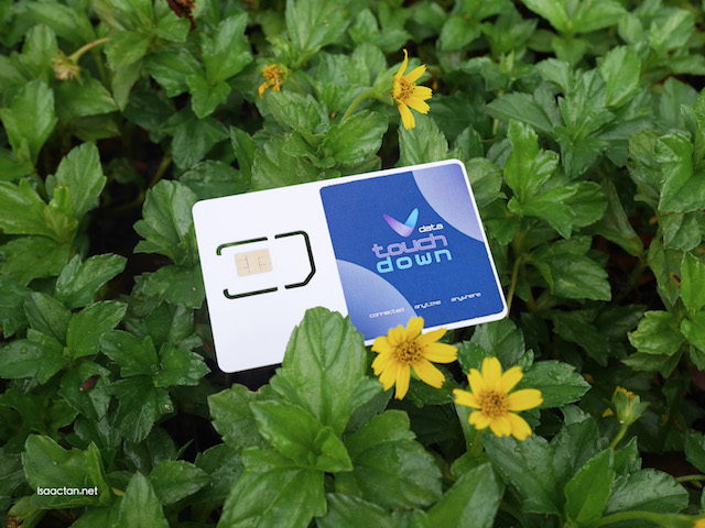TouchDown SIM Card: Best International Rates For Your Travels!