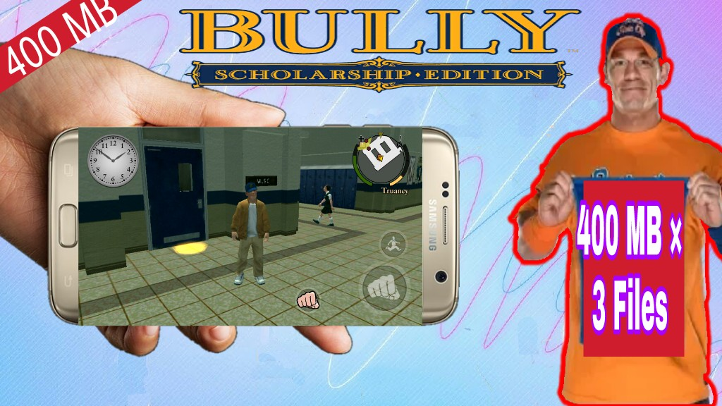 Bully scholarship edition download for android