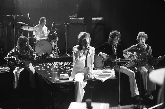 Un Clásico: The Rolling Stones - Angie