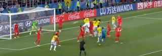 إنجلترا تصعد لربع النهائى بعد الفوز على كولومبيا بركلات الترجيح