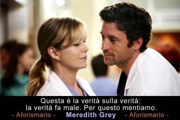 Aforismario Le Migliori Frasi Di Meredith Grey Da Grey S Anatomy