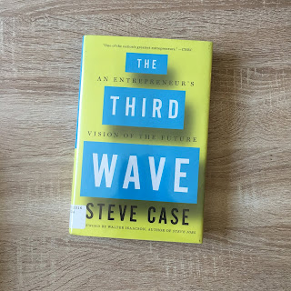 The Third Wave by Steve Case