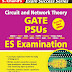 Network Theory Study Material by expert faculty for IES / GATE / PSU / BSNL / All Competitive Exams