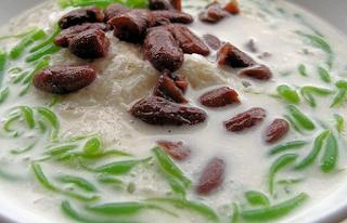 Macam Macam Minuman Tradisional di Indonesia