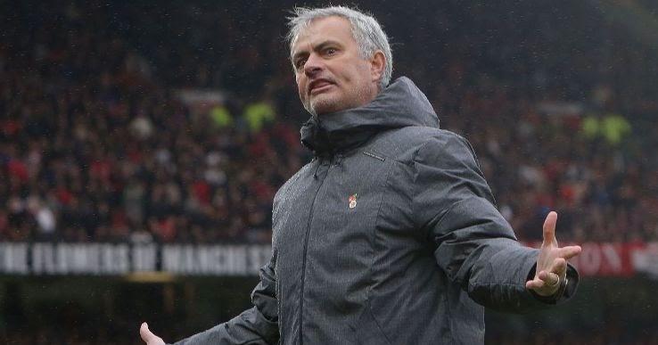 Mourinho Frustasi dengan Man Utd , mungkin akan membuat