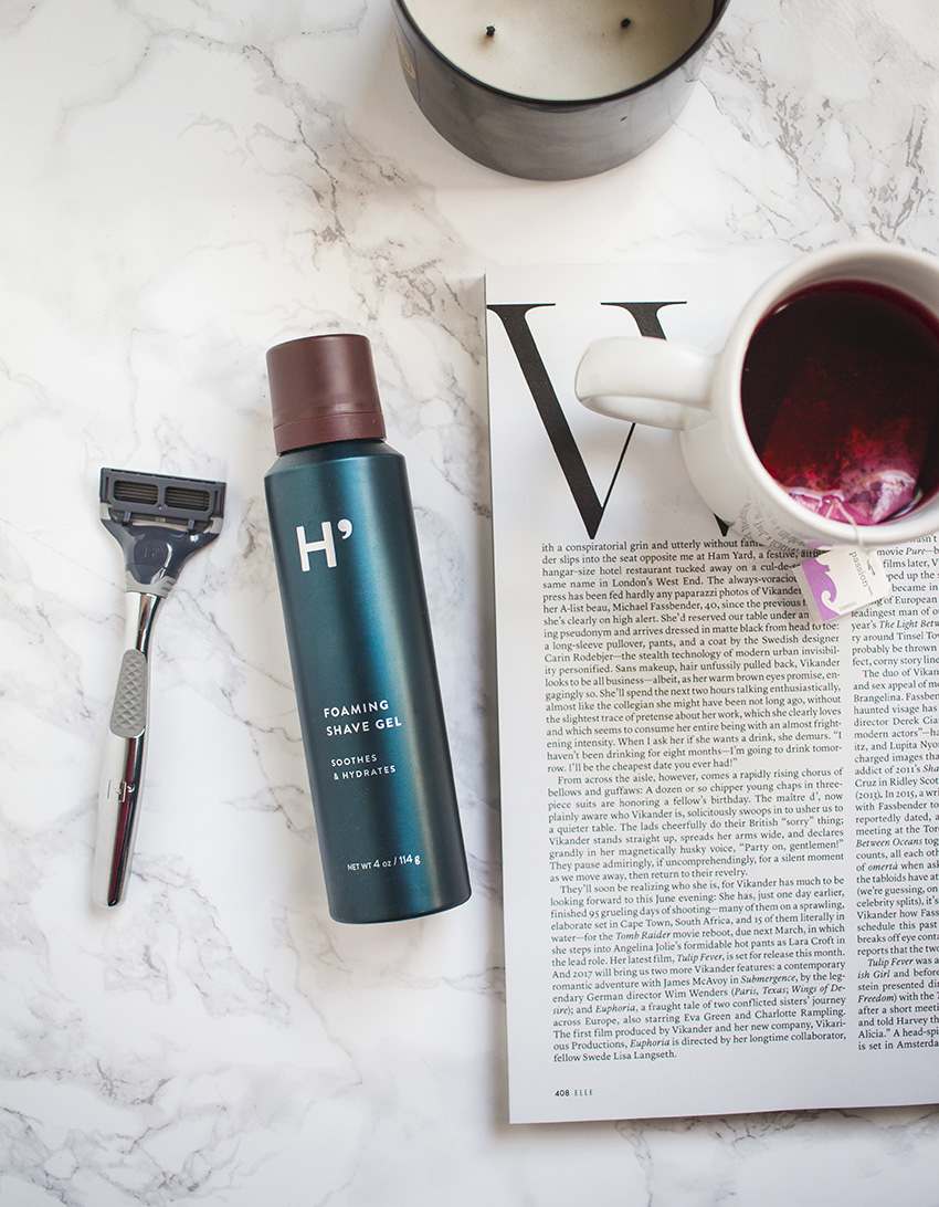 Why I Switched to Harry's Razors - A Review on Harry's