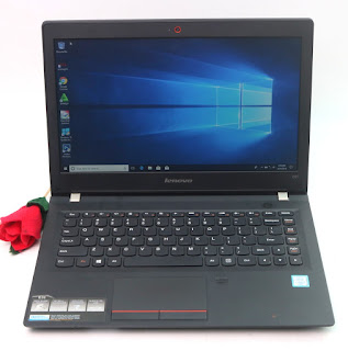 Lenovo  E31-80 - 2nd Laptops