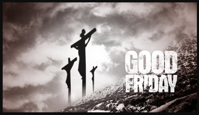 good friday pictures and sayings