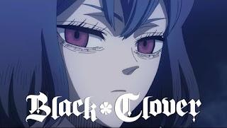 A verdadeira forma do Nero! em Black Clover