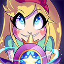 Star Butterfly Real challenge