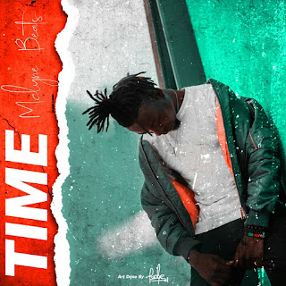 [feature] Mclyne Beatz - TIME