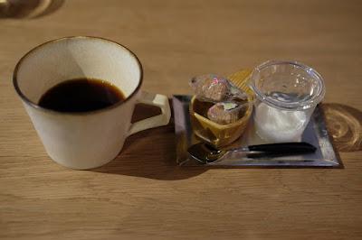 松本市の喫茶・カフェ Cafe Chiiann コーヒー
