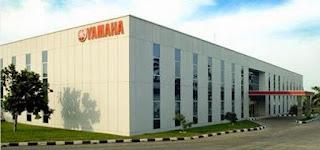 Lowongan Kerja Terbaru di PT Yamaha Motor Part Manufacturing Indonesia Sebagai Operator Produksi (BKK)