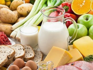 Vitamin B Complex Foods And It's Benefits - Health Fame