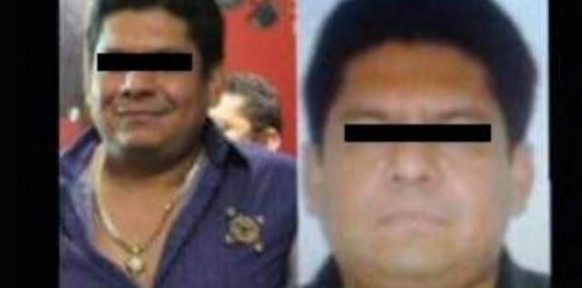 """Cae """"El Comandante H"""" líder Zeta mismo que tenia aterrorizada a Coatzacoalcos Veracruz desde hace mas e 10 años y quien vengo la muerte de su amigo """"El Niño Sicario"""""""