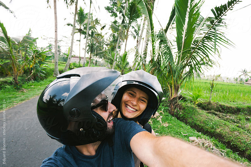 KUTA MOTORCYCLE / SCOOTER RENTAL