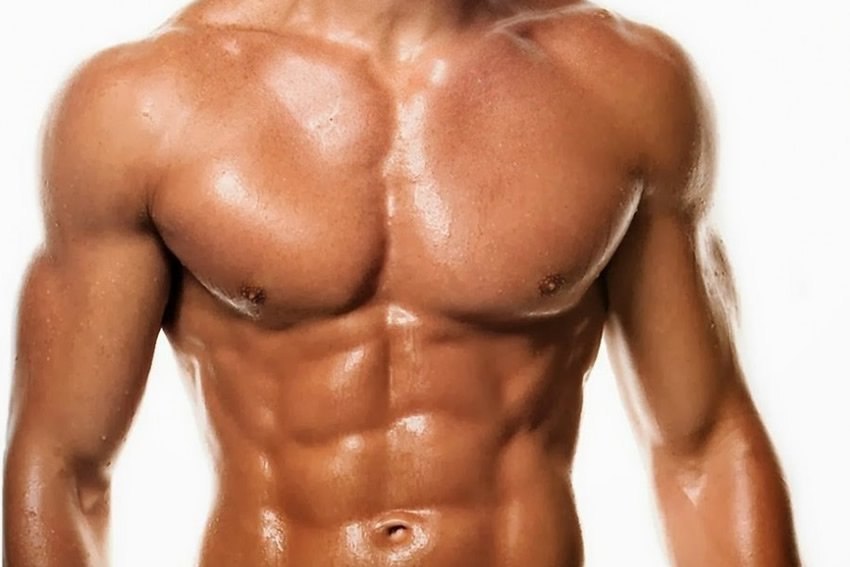 Muscle Building Workouts - Top 3 Exercises to Gain Muscle Mass