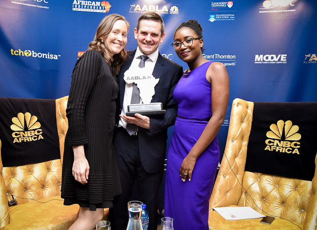 7th All Africa Business Leader Awards Crown Winners For Southern Africa