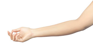 arm dream meaning