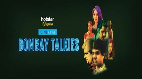 Poster Of Bombay Talkies 2017 Hindi 720p HDRip x264 Watch Online Free Download downloadhub.in