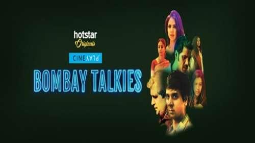 Poster Of Bombay Talkies 2017 Hindi 300MB HDRip 480p Watch Online Free Download downloadhub.in