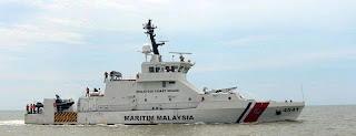 Malaysia Malaysian Maritime Enforcement Agency/MMEA